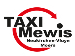 Taxi Mewis Inh. Marion Schellen - Logo
